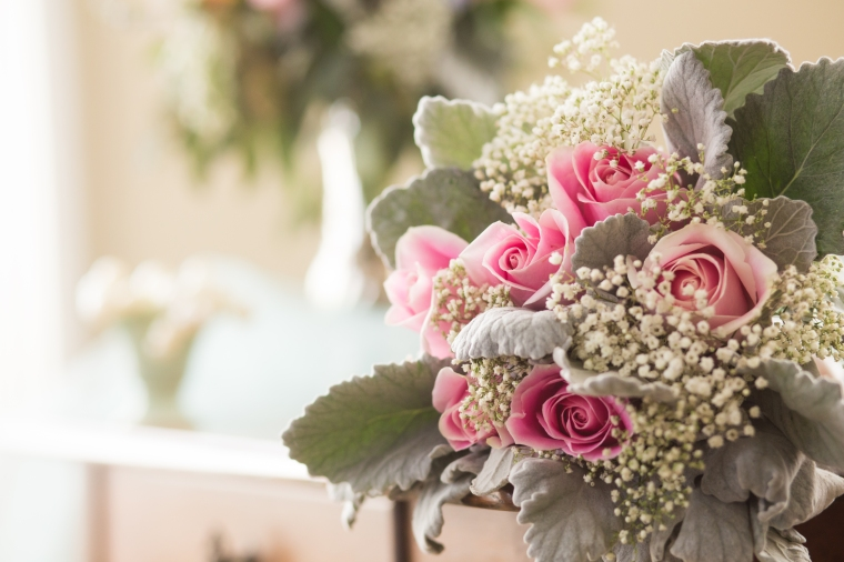 Flowers At The Inn wedding flowers Kenosha, Wisconsin