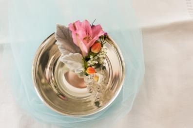 Burlington florist buttonhole