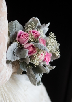 sweet wedding Bouquet Milwaukee Wisconsin