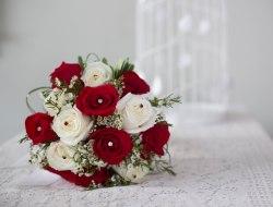 Waukesha wedding florist