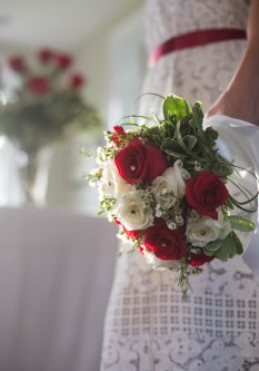 Burlington Wisconsin Lake Geneva Wisconsin wedding florist